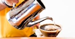 Wasserfilter-Kaffee
